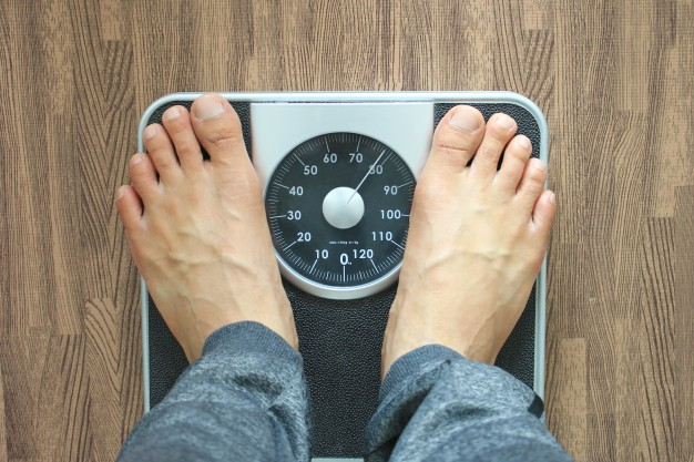 male weight